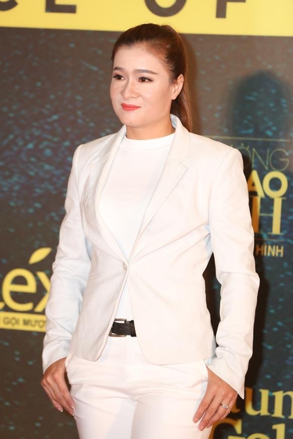 Cascadeur Thanh Hoa được đề cử Nữ diễn viên phụ xuất sắc mảng điện ảnh với vai phản diện Thanh Sói trongHai Phượng.