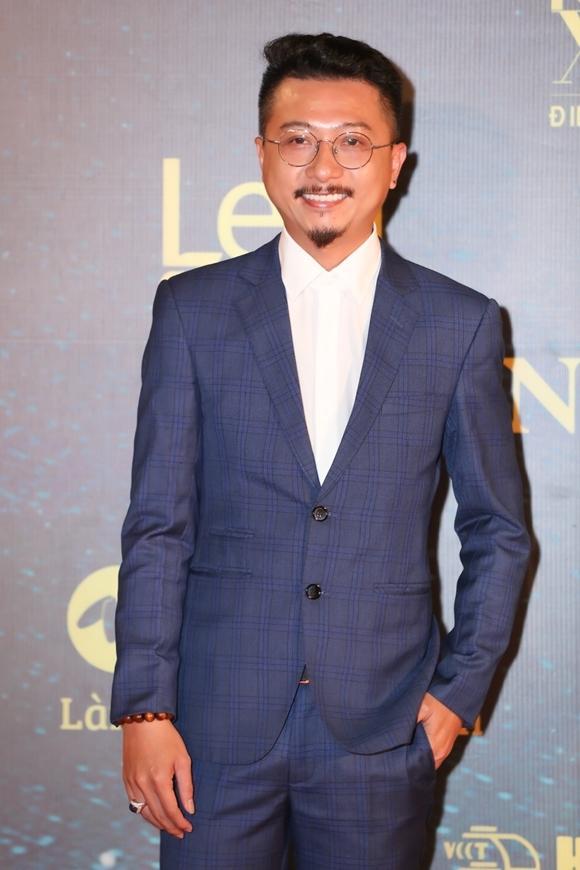 Hứa Minh Đạt được yêu thích với vai Lũ trongTiếng sét trong mưa.