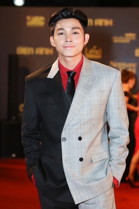Jun Phạm có tên trong danh sách đề cử Nam diễn viên truyền hình xuất sắc tại giải thưởng năm nay.