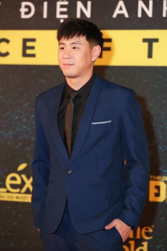 Huyme được đề cử Nam diễn viên điện ảnh xuất sắc với vai chính trongAnh thầy ngôi sao.