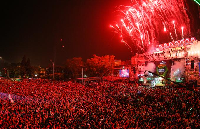 Chơi đâu đêm giao thừa 2020 ở Hà Nội