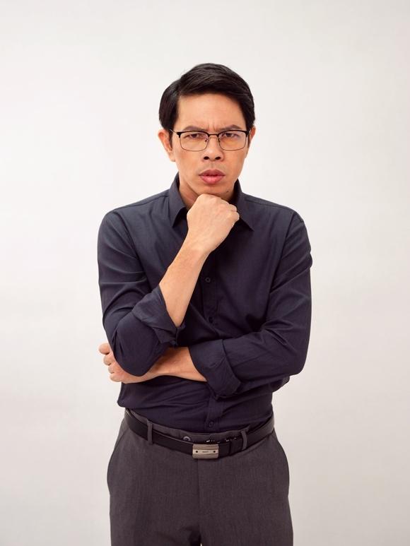 Theo lời của nhà sản xuất Phan Gia Nhật Linh, vua phòng vé Thái Hòa lần này sẽ hạn chế đóng hài mà tập trung vào diễn tâm lý nhiều hơn.