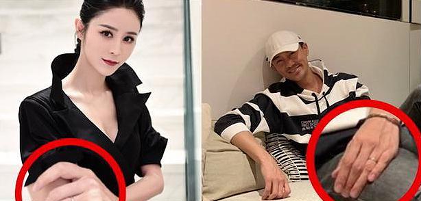 Trong những hình ảnh gần đây của cặp đôi, Lâm Phong, Trương Hinh Nguyệt đều đã đeo nhẫn cưới.Lâm Phong là ngôi sao Hong Kong, anh được biết đến với vai trò ca sĩ, diễn viên. Trước khi kết hôn với Trương Hinh Nguyệt, anh từng hẹn hò nhiều mỹ nhân, như bom sex Phan Sương Sương, bông hồng lai Ngô Thiên Ngữ...