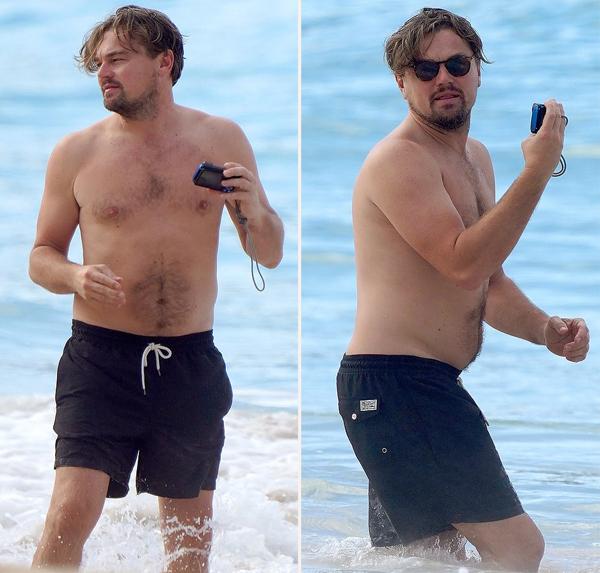 Trong cuộc sống đời thường, Leo không để tâm nhiều đến vấn đề ngoại hình. Khi chuẩn bị bắt tay vào dự án phim mới, anh lại tút tát nhan sắc và vóc dáng để hợp với vai diễn.