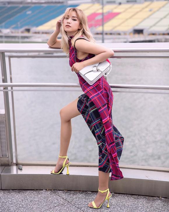 Hiện tại, Cô đang có mặt trong đề cử hạng mục Ngôi sao Phong cách thuộc giải thưởng Ngôi sao của năm 2019 do báo Ngoisao.net tổ chức.