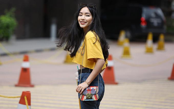 Sau 5 năm theo đuổi con đường xây dựng hình ảnh thời trang, Châu Bùi được đánh giá là một trog những fashionista hàng đầu Việt Nam. Suốt hành trình dài, cô không ngừng biến đổi và khiến giới mộ điệu trong nước đi từ bất ngờ này đến ngạc nhiên khách.