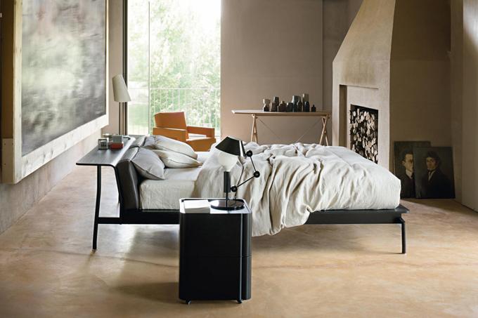 Cassinalà một trong những cái tên hàng đầu trong lĩnh vực thiết kế nội thất bởi sự tinh tế và sang trọng.