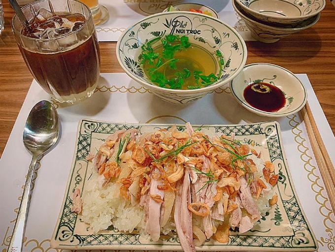 Những tiệm ăn ruột của hoa hậu Đặng Thu Thảo - 1