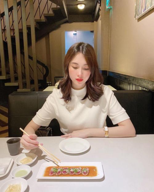 Những tiệm ăn ruột của hoa hậu Đặng Thu Thảo - 6