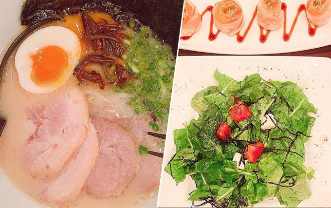 Những tiệm ăn ruột của hoa hậu Đặng Thu Thảo - 5