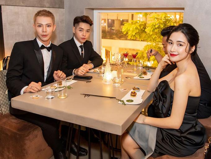 Những tiệm ăn ruột của hoa hậu Đặng Thu Thảo - 3