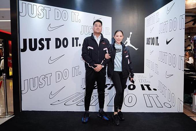 Phillip Nguyễn và Linh Rin