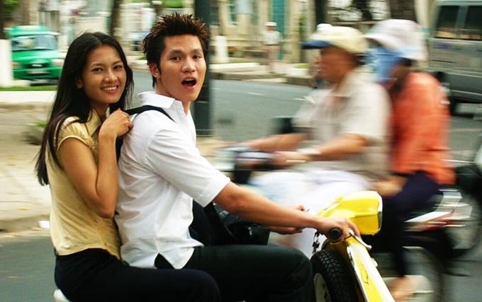 Người mẫu Minh Anh vào vai nhiếp ảnh gia Hoàng - người phát hiện ra năng khiếu thời trang của Thủy. Anh và Anh Thư có nhiều khoảnh khắc tình tứ trong phim. Cuối tuần trước, nam diễn viên 36tuổi đám cưới với người vợ 9x sau hai năm hẹn hò.