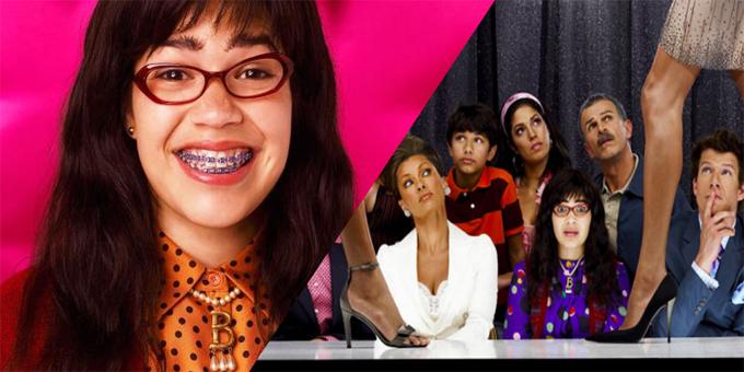 Ugly Betty với tài sáng tạo của Silvio Horta đã trở thành một trong những phim sitcom ăn khách nhất của truyền hình Mỹ.