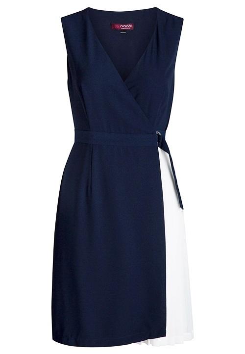Váy áo thời trang thích hợp du xuân - 3