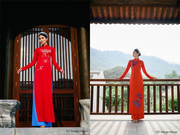 Chất tơ mềm mịn, có khả năng thấm hút tốt, thân thiện với môi trường và đặc biệt khoe trọn được vẻ óng ả, mượt mà, thướt tha của tà áo dài truyền thống Việt Nam.