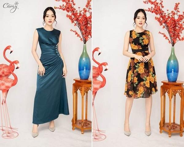 Khởi nguồn từ sự đam mê với nét đẹp Á Đông, Camy luôn mong muốn giúp phụ nữ Việt đẹp hơn mỗi ngày nên thương hiệu luônchú trọng đến không gian mua sắm, dịch vụ chăm sócvà chế độ bảo hành, luôn cố gắng để trở thành người bạn thân thiết của khách hàng, lắng nghe những chia sẻ về sản phẩm để tiếp tục cho ra những sản phẩm tốt hơn.