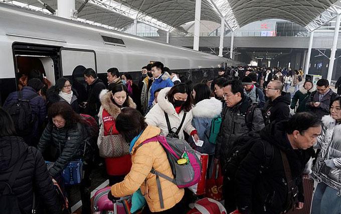 Năm nay, Tết Nguyên đán sẽ bắt đầu vào ngày 25/1 và 2020 theo lịch của Người Trung Quốc là năm con chuột