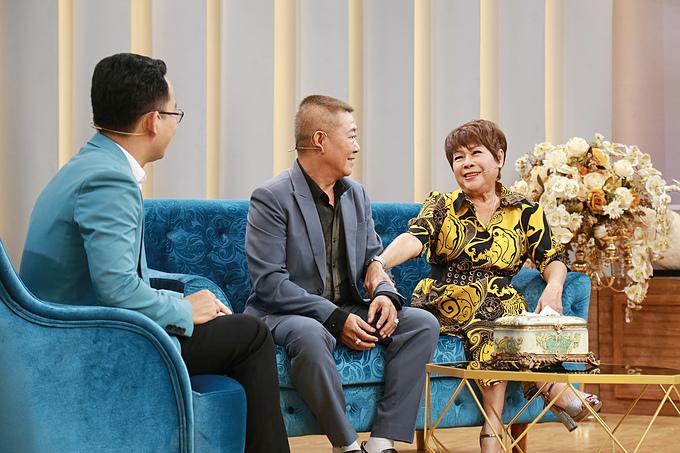 Những chiêm nghiệm về cuộc sống và hôn nhân được cặp vợ chồng Vũ Thanh - Lệ Hải chia sẻ trong chương trình Mảnh Ghép Hoàn Hảo được phát sóng lúc 21h35 hôm nayngày 12/01/2020 trên VTV9.