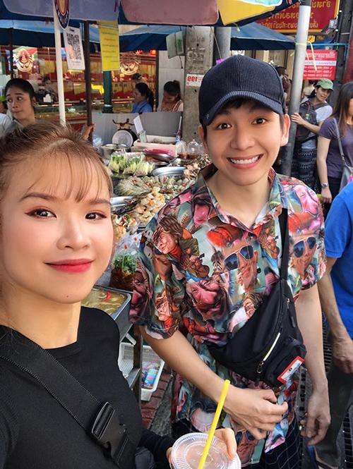 Vợ chồng Khởi My và Kelvin Khánh khiến người hâm mộ ghen tỵ vì tình yêu đẹp cùng đám cưới viên mãn. Đôi vợ chồng