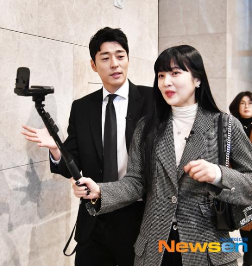 Dự tiệc cưới của Kim Seung Hun có nhiều ngôi sao trong giới giải trí như Joy của Red Velvet.