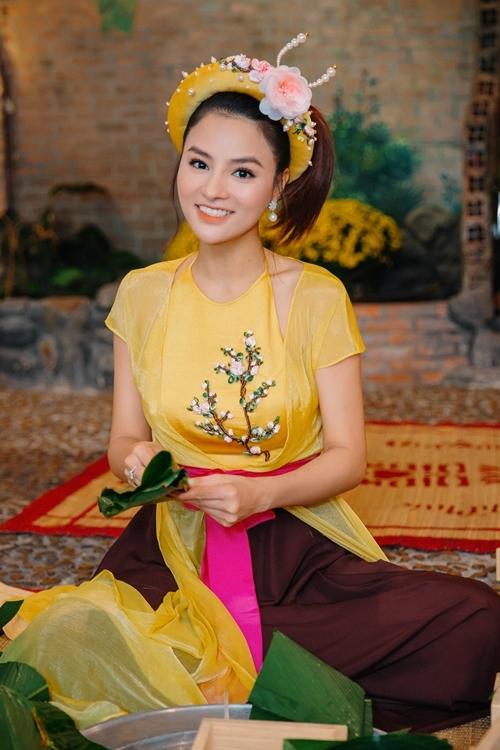 Năm 2019 đánh dấu sự trở lại của Vũ Thu Phương sau nhiều năm tập trung kinh doanh, chăm sóc gia đình. Cô làmgiám khảo Hoa hậu Hoàn vũ Việt Nam 2019 và nhận được nhiều lời khen ở sự thẳng thắn, nghiêm khắc với thí sinh.