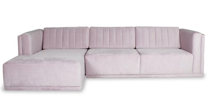 Bộ ghế sofa Furnist Waldo được bọc bởi vải indoor cao cấp. Bên trong sử dụng gòn cuộn kết hợp mút tạo sự mềm mại và thoải mái. Thiết kế đơn giản, tinh tế giúp tô điểm cho không gian phòng khách nhà bạn. Bộ khung làm từgỗ thông giúp giữ nguyên dáng vẻ, kích thước và vững chắc sau thời gian dài sử dụng. Chân ghế làm từ gỗ cao su. Sản phẩm có giá 28,017 triệu đồng, giảm 15% so với giá gốc.