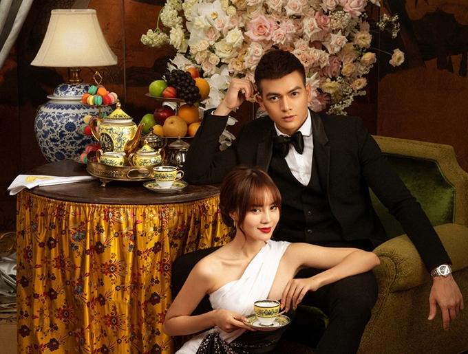 Lan Ngọc - Xuân Tiền viết tiếp chuyện tình gái già - phi công trẻ trên màn ảnh.