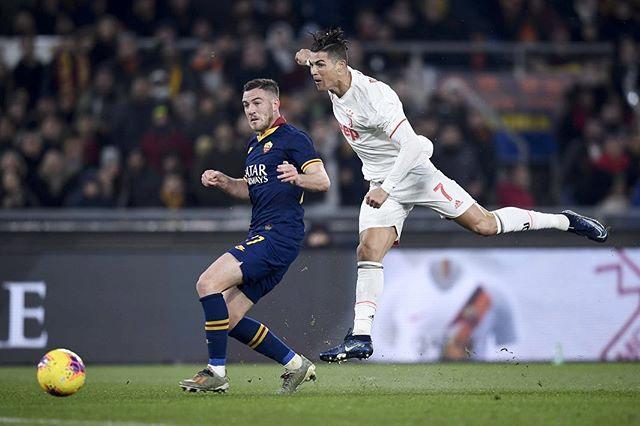C. Ronaldo đã có 4 bàn thắng sau hai trận đấu từ đầu năm