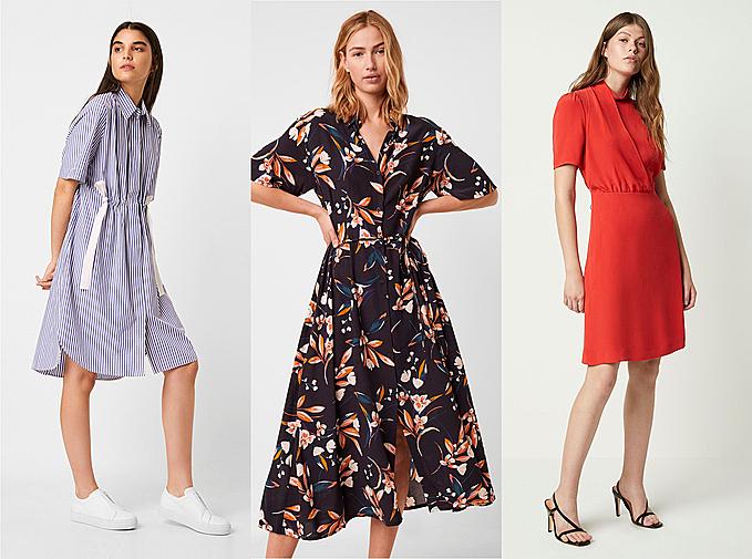 Các mẫu thời trang French Connection - 1