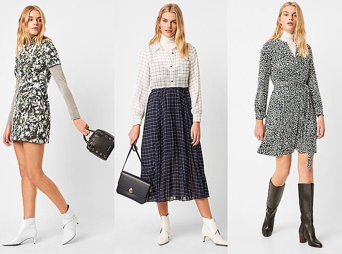 Các mẫu thời trang French Connection - 2
