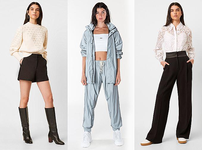 Các mẫu thời trang French Connection - 3