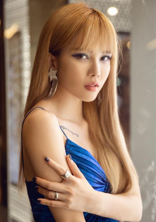 Em gái của ca sĩ Thiều Bảo Trang bị đồn đang hẹn hò với ca sĩ Sơn Tùng M-TP.