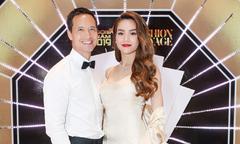 Hồ Ngọc Hà tự hào xuất hiện ở thảm đỏ 'Ngôi sao của năm' Ngoi sao cua nam 2019
