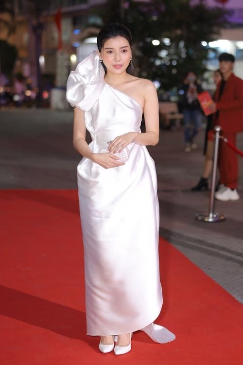 Diễn viên Cao Thái Hà đóng một vai nhỏ trong phim.