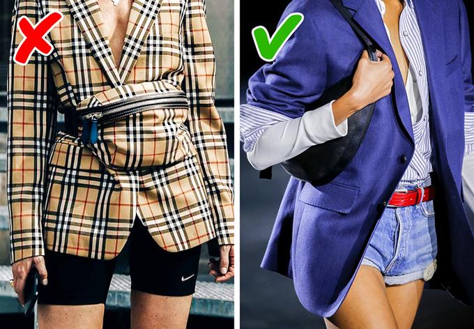 Quần đạp xeKhông chiếm được cảm tình của số đông, thiết kếshorts co giãn bó sátchỉ phổ biến trên sàn diễn và được một số tín đồ thời trang thử nghiệm.Sau khoảng hai năm, nó dần lùi vào dĩ vãng, nhường chỗ cho quần shorts jeans siêu ngắn.