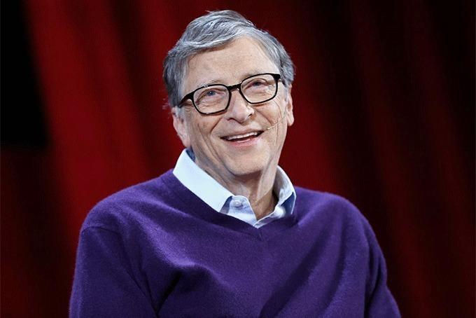Tỷ phú Bill Gates. Ảnh: CNBC.