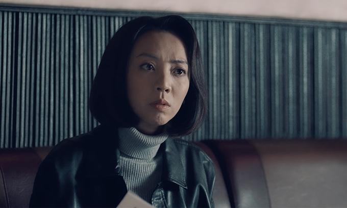 Thu Trang diễn tốt cả mảng hài và tâm lý.