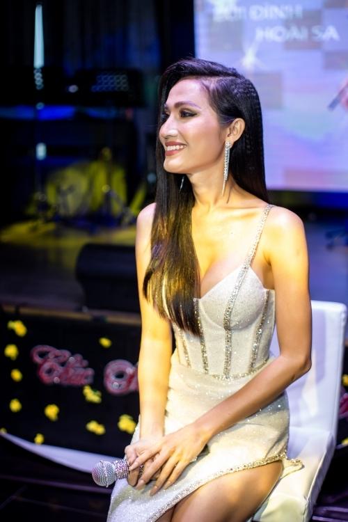 Hoa hậu Chuyển giới Quốc tế là một trong những sân chơi sắc đẹp quốc tế uy tín dành cho người chuyển giới nữ ở Thái Lan từ năm 2004. Các thành tích nổi bật của Việt Nam trước đó: Hương Giang (hoa hậu năm 2018), Đỗ Nhật Hà (top 6 năm 2019).