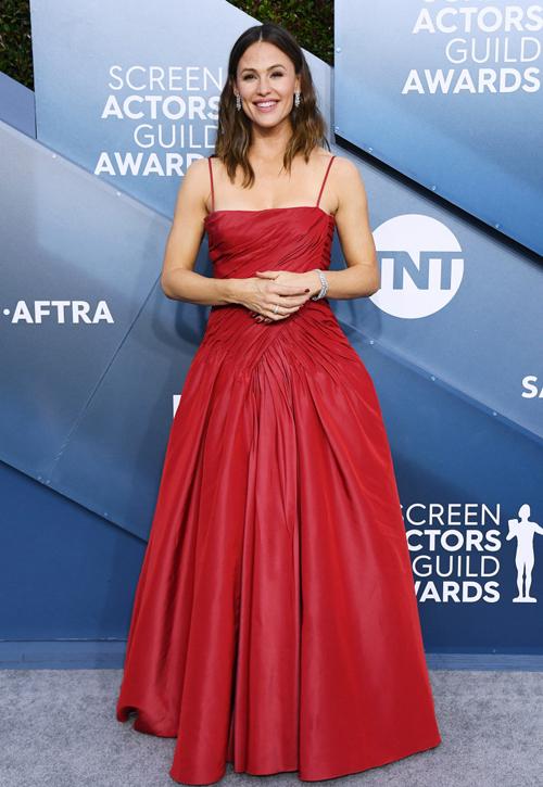 Diễn viên Jennifer Garner.