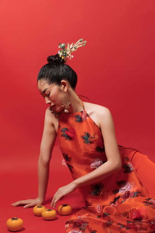 Cùng với nhiều dự án truyền hình, Mai Thanh Hà hy vọng mình sẽ sớm có được vai diễn mới trong phim điện ảnh.