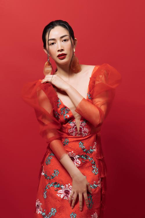 Mai Thanh Hà là một gương mặt trẻ của làng phim ảnh Việt. Trong năm 2019, cô tham gia nhiều dự án điện ảnh và truyền hình và có dịp thử sức với những vai diễn cá tính khác nhau.