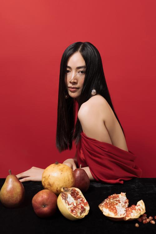Được làm việc cùng các nghệ sĩ gạo cội của nghệ thuật thứ 7, Mai Thanh Hà học hỏi được nhiều kinh nghiệm về diễn xuất và đến gần hơn với công chúng.