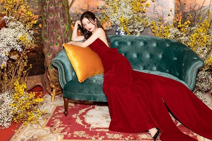 Jun Vũ vào vai Khánh My - kẻ muốn chiếm đoạt Jack từ Ms Q. Cô cũng được bà Tuyết Mai hết mực yêu thương, chọn làm con dâu tương lai.