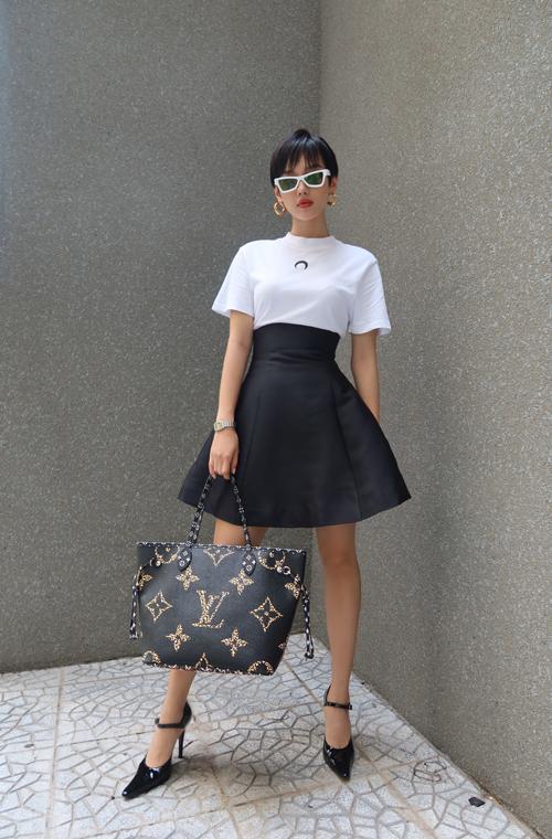 Khánh Linh: Fashionista không phải là một nghề (Bài Tết) - 6