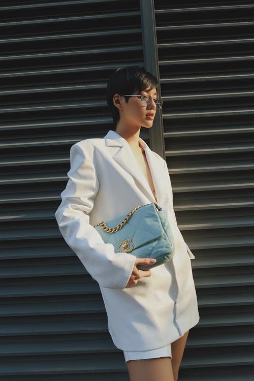 Khánh Linh: Fashionista không phải là một nghề (Bài Tết) - 7