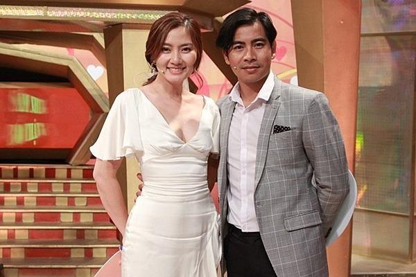 Ngọc Lan và Thanh Bình giữ quan hệ bạn bè, cùng chăm sóc con trai sau ly hôn.