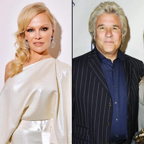 Pamela kết hôn với nhà sản xuất phim Jon Peters.