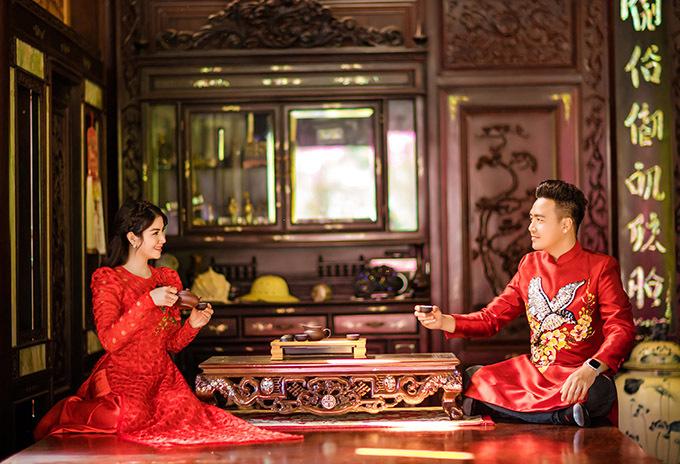 Thanh Duy - Kha Ly quyết săn chuột vàng năm nay - 1