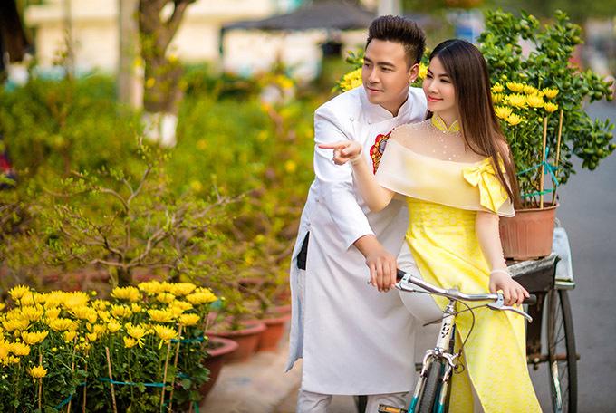 Thanh Duy - Kha Ly quyết săn chuột vàng năm nay - 5